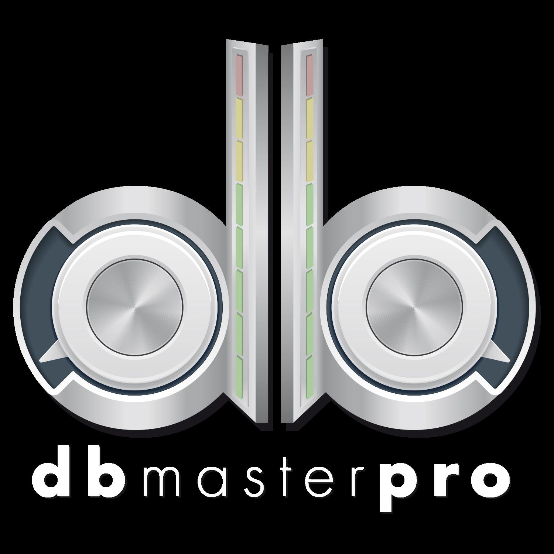 db Master pro mastering studio